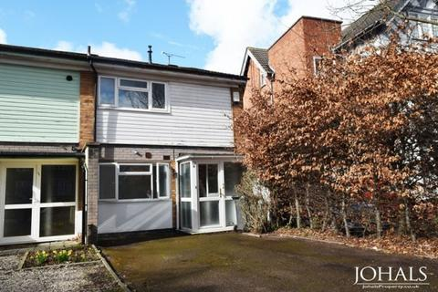 3 bedroom semi-detached house to rent - Stoughton Road,  Leicester, LE2
