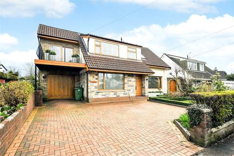 4 bedroom detached house for sale - Mill Road, Lisvane, Cardiff, CF14