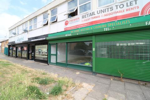 Property to rent - Harehills Lane, Leeds LS9