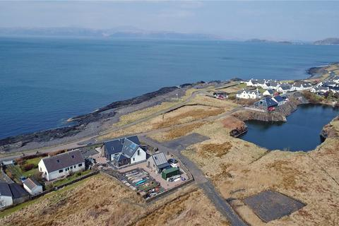 Plot for sale - Plots On Luing, Cullipool, Isle Of Luing, Argyll and Bute, PA34