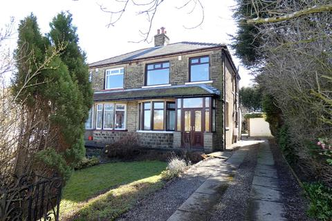 3 bedroom semi-detached house for sale - Beechwood Road, Wibsey, Bradford, BD6 3AW