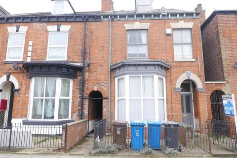 1 bedroom flat to rent - Flat 3, 112 Coltman Street, Hull