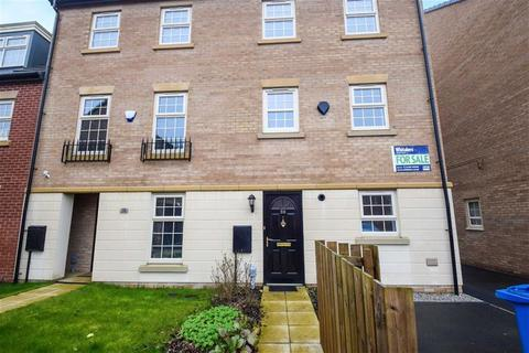 2 bedroom townhouse for sale - Boothferry Park Halt, Hull, HU4