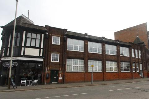1 bedroom apartment to rent - Great Central Street, Leicester, LE1