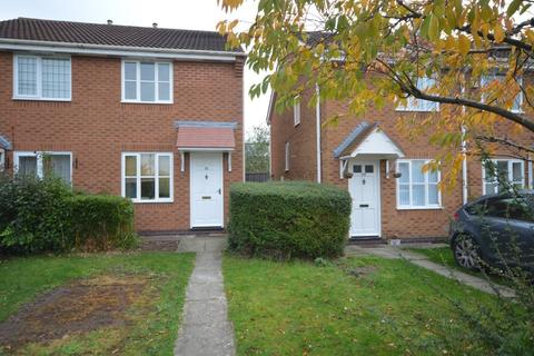 2 bedroom townhouse to rent - Elterwater Drive, Gamston