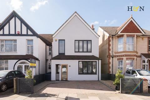 6 bedroom house for sale - New Church Road, Hove