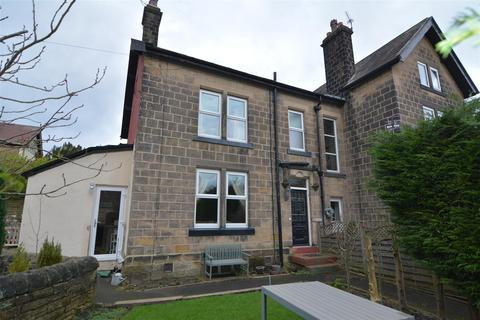 4 bedroom semi-detached house to rent - Eastwoods Off Otley Road, Guiseley