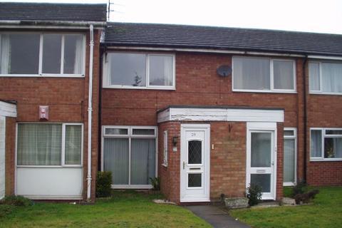 2 bedroom maisonette to rent - Somerton Drive, Erdington, Birmingham, B23 5SU