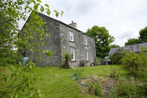 6 bedroom property with land for sale - Pumpsaint, Llanwrda