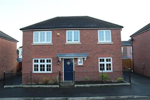 3 bedroom detached house for sale - Wilfred St, Moston, Manchester