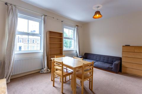 3 bedroom maisonette to rent - Goldhawk Road, Shepherd's Bush W12
