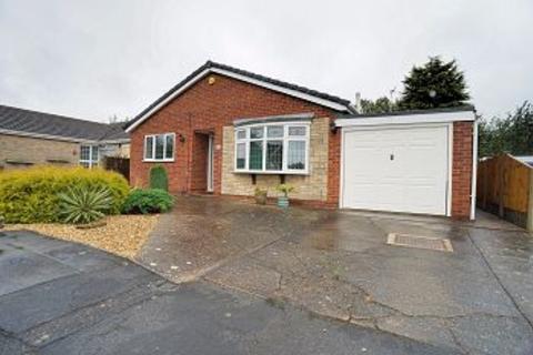 3 bedroom detached bungalow to rent - Delph Road, North Hykeham, LN6