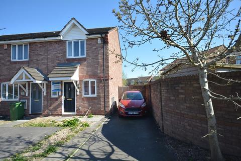 2 bedroom end of terrace house for sale - Harrison Drive, St. Mellons, Cardiff, Cardiff. CF3