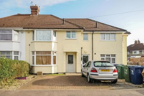 1 bedroom apartment to rent - St. Lukes Road, East Oxford, OX4