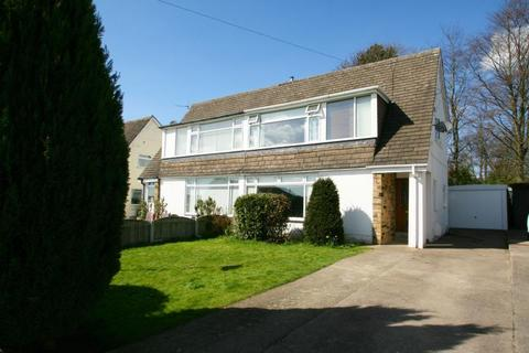4 bedroom semi-detached house to rent - Greystones Close, Aberford, LS25
