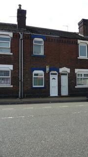2 bedroom terraced house to rent - Nile Street, Burslem, Stoke On Trent, Staffordshire