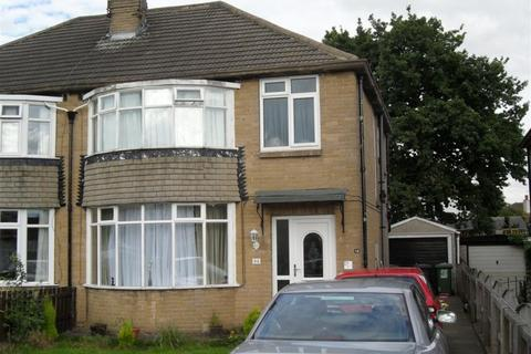 3 bedroom semi-detached house to rent - Carr Manor View, Moortown,