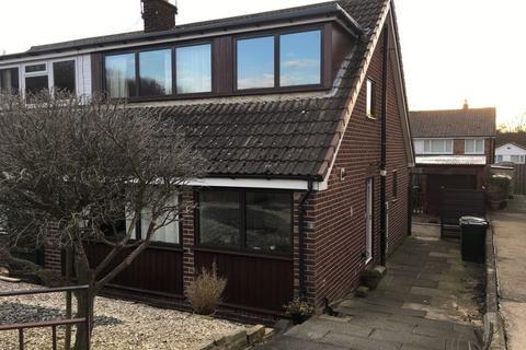 3 bedroom semi-detached house to rent - Temple Rise, Templenewsam, Leeds