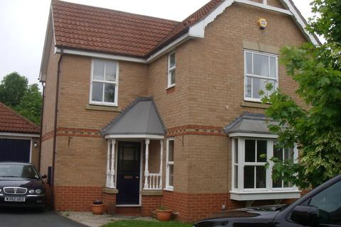 3 bedroom detached house to rent - The Wickets, Colton, Leeds