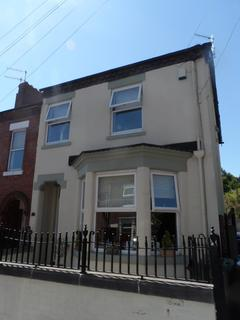 4 bedroom semi-detached house to rent - James Street, Penkhull, Stoke on Trent, Staffordshire
