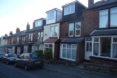 3 bedroom terraced house to rent - Hawksworth Grove, Kirkstall, LS5