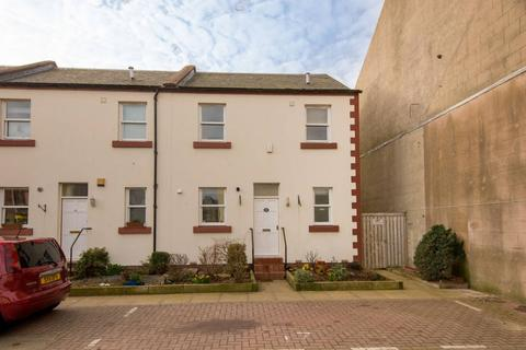 3 bedroom end of terrace house for sale - 17 Forth Street, North Berwick, East Lothian, EH39 4HX