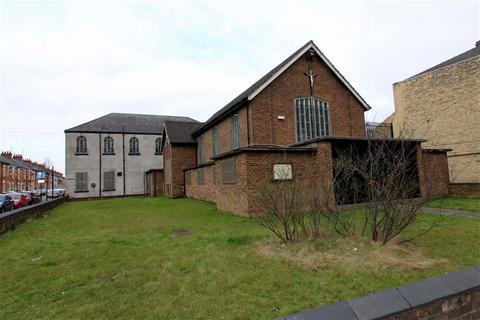 Residential development for sale - Spring Bank, Hull, East Yorkshire