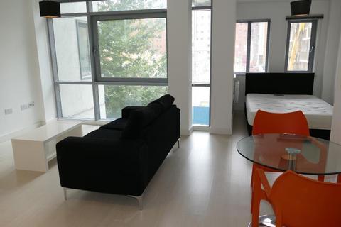 Studio to rent - Manor Mills, Ingram Street, LS11 9BN