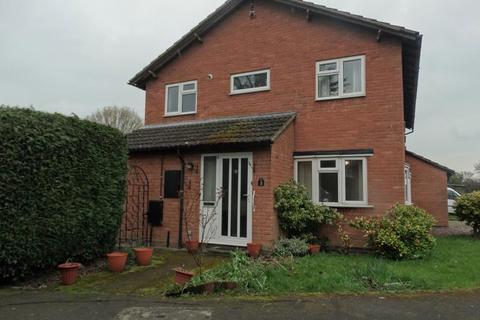 3 bedroom detached house to rent - 3 Corner Lane, Bicton Heath, Shrewsbury, SY3 5BZ