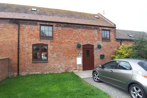 3 bedroom barn conversion to rent - The Old Dairy,Home Farm,Condover, SY5 7BT