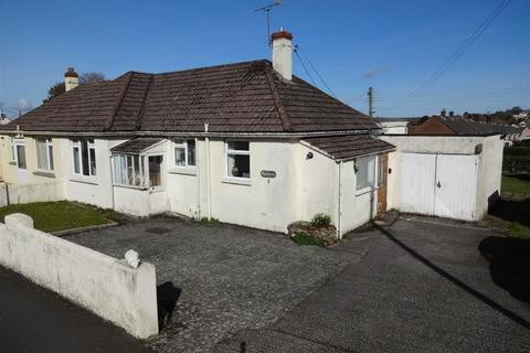 2 bedroom bungalow for sale - 5 Exeter Gate, South Molton, Devon, EX36