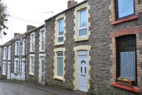3 bedroom terraced house for sale - 7 Hillside Road, Ilfracombe EX34