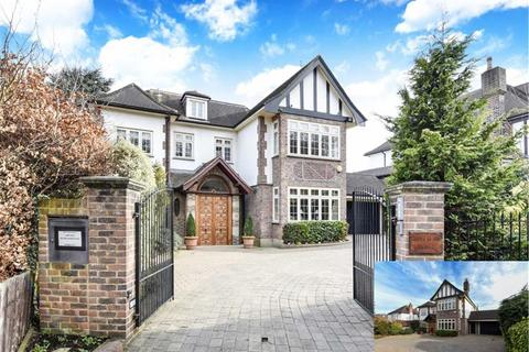 5 bedroom detached house for sale - Bush Hill, Winchmore Hill, London