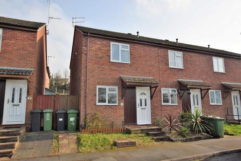 2 bedroom house for sale - Britten Drive, Broadfields, EX2