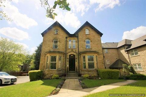 2 bedroom apartment to rent - 3 Park Villas,  Leeds, LS8