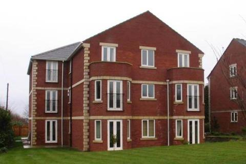 2 bedroom apartment to rent - The Gables Highthorne Court, Shadwell, Leeds, LS17