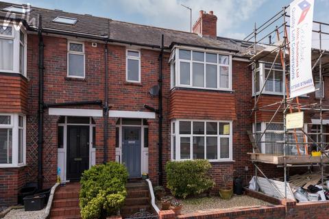 3 bedroom terraced house for sale - Stanmer Villas, Brighton BN1
