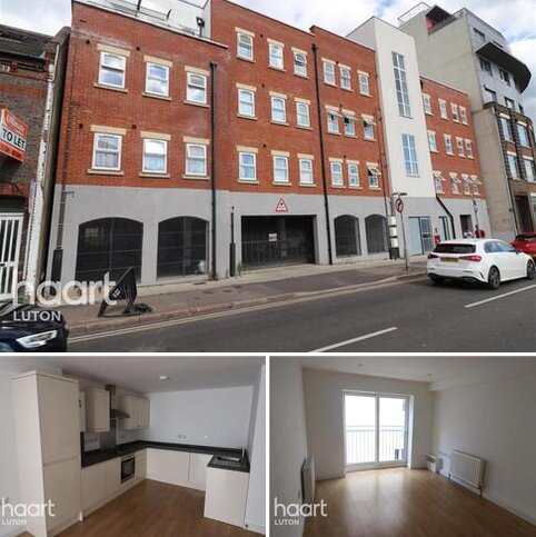 2 bedroom flat to rent - Old Bedford Road, Luton