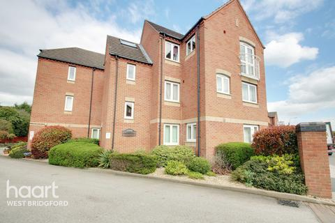 1 bedroom flat for sale - Rectory Road, West Bridgford