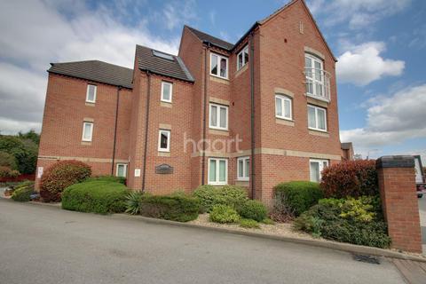 1 bedroom flat for sale - Giles Court, West Bridgford, Nottinghamshire