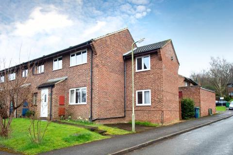 4 bedroom terraced house for sale - Hengrove Close, Headington, Oxford, Oxfordshire