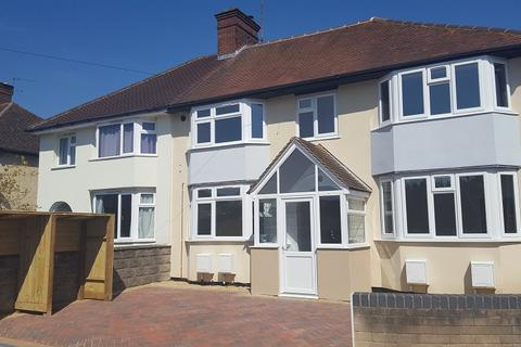 1 bedroom flat to rent - Mayfair Road, Cowley, Oxford OX4