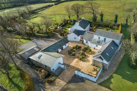 4 bedroom equestrian facility for sale - Gwennap, Near Truro, Cornwall, TR16