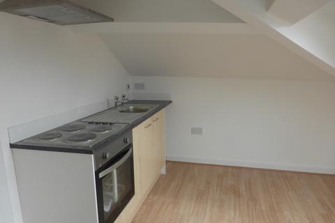 Studio to rent - Liverpool L8