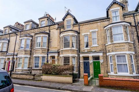 4 bedroom townhouse for sale - Claremont Terrace, York