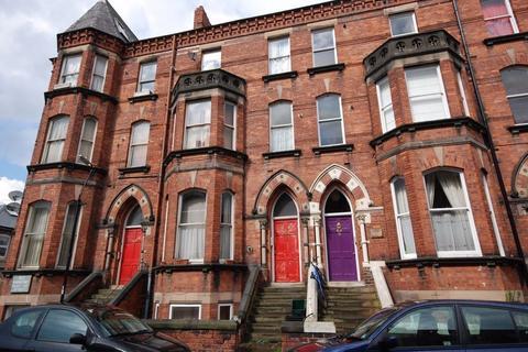 2 bedroom flat to rent - 15 Wenlock Terrace, Fulford