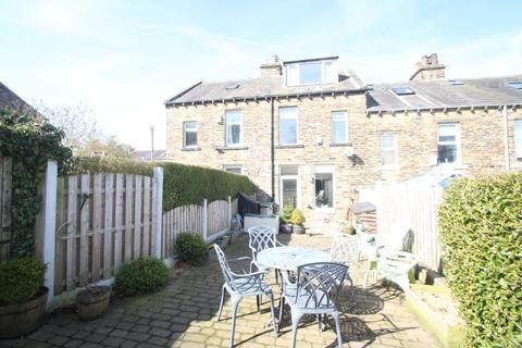3 bedroom terraced house for sale - NEW BRIGHTON, BINGLEY, BD16 1UR