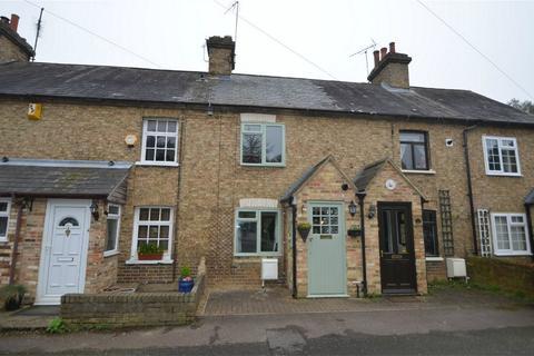 3 bedroom cottage for sale - Mill Lane, GREENFIELD, Bedfordshire