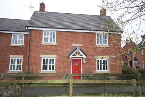 3 bedroom semi-detached house for sale - Celilo Walk, Keresley, Coventry, West Midlands