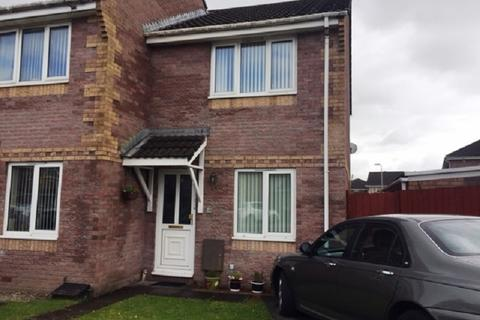2 bedroom end of terrace house to rent - Afandale Port Talbot, Neath Port Talbot.